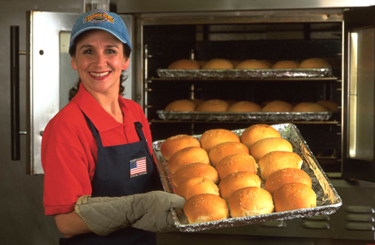 Careers at Luby's